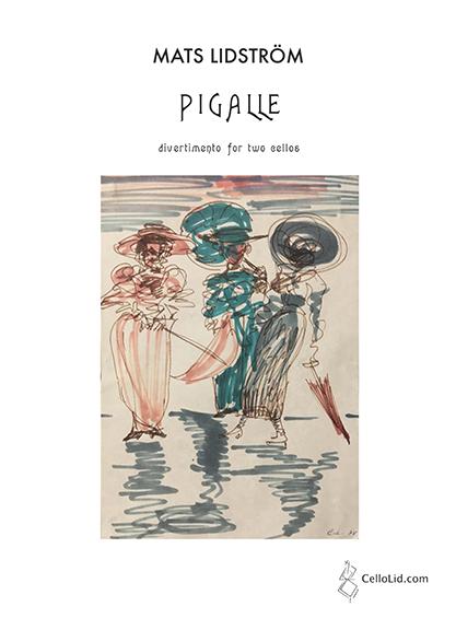 Pigalle v2