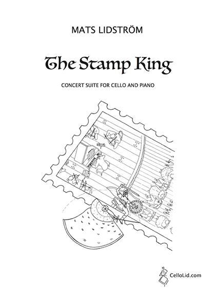 The Stamp King v3