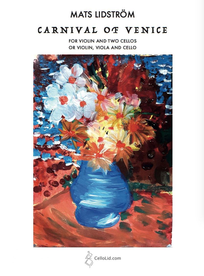Carnival-of-Venice,-Sofija's-cover
